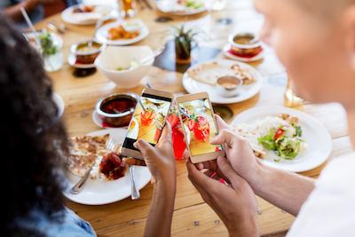 Společně omezíme plýtvání jídlem